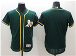 Oakland Athletics Green Flex Base Team Jersey