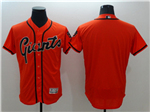 San Francisco Giants Orange Flex Base Team Jersey