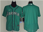 Seattle Mariners Green 2020 Flex Base Team Jersey