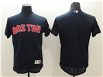 Boston Red Sox Navy Flex Base Team Jersey