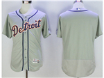 Detroit Tigers Gray Flex Base Team Jersey
