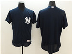 New York Yankees Alternate Navy Flex Base Team Jersey
