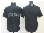 New York Yankees Black 2019 Players' Weekend Team Jersey