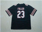 Chicago Bears #23 Kyle Fuller Youth Blue Jersey