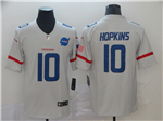 Houston Texans #10 DeAndre Hopkins White City Edition Limited Jersey