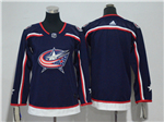 Columbus Blue Jackets Youth Navy Blue Team Jersey