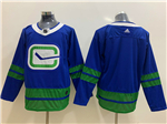 Vancouver Canucks Alternate Blue Team Jersey