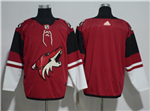 Arizona Coyotes Home Red Team Jersey