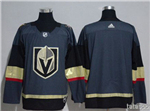 Vegas Golden Knights Gray Team Jersey