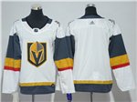 Vegas Golden Knights White Team Jersey