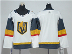 Vegas Golden Knights Women's White Team Jersey