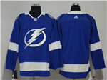 Tampa Bay Lightning Blue Team Jersey