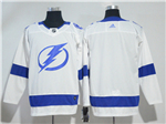 Tampa Bay Lightning White Team Jersey