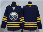 Buffalo Sabres Navy Team Jersey