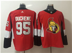 Ottawa Senators #95 Matt Duchene Red Jersey