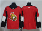Ottawa Senators Red Team Jersey