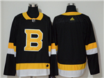 Boston Bruins 2019/20 Alternate Black Team Jersey