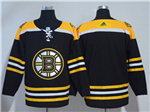 Boston Bruins Black Team Jersey