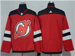 New Jersey Devils 2017/18 Red Team Jersey