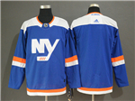 New York Islanders Alternate Blue Team Jersey