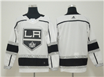 Los Angeles Kings White Team Jersey
