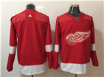 Detroit Red Wings Red Team Jersey