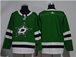 Dallas Stars 2017/18 Green Team Jersey