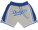 Los Angeles Dodgers Just Don
