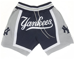 New York Yankees Just Don