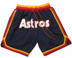Houston Astros Just Don