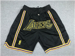 Los Angeles Lakers Just Don