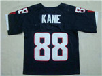 Team USA 2014 Sochi Winter Olympic #88 Patrick Kane Kid Navy Blue Jersey